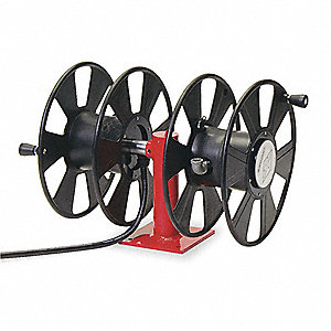 Cable Reel, Electric