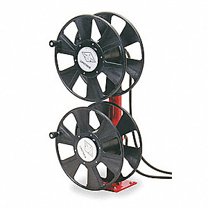 Cable Reel, Max.Amps 300