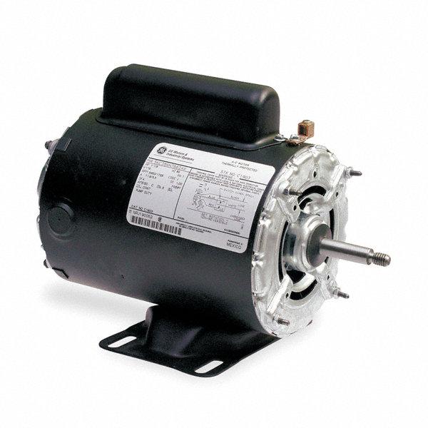 General Electric Motor 1 Hp Pool 3vf67 5kc38rn3662x