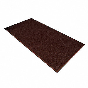 MATTING ENTRYWAY 3 FT X 5 FT BROWN