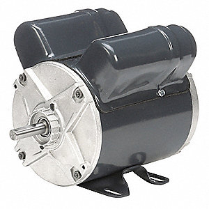 1/2 HP Instant Reverse Motor,Permanent Split Capacitor,1625 Nameplate RPM,115 Voltage,Frame 48