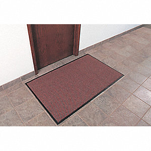 MATTING ENTRYWAY 2 FT X 3 FT GRAY
