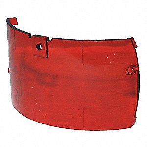 Light Bar Rotator Filter,Red