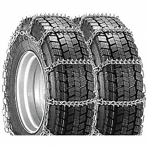 Tire Chains, Dual Triples,PK2