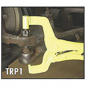 Tie Rod End Pliers,C-Clamp Locking