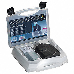 lovibond water quality test kit chlorine 3vxx4 147010 grainger. Black Bedroom Furniture Sets. Home Design Ideas