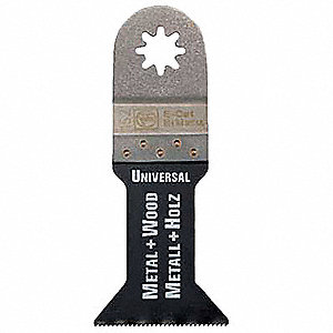 Universal E-Cut Saw Blade,Long