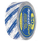 LAMINATE TAPE,2-SIDED,1 IN X 50 FT