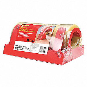 Handheld Tape Dispenser Kit