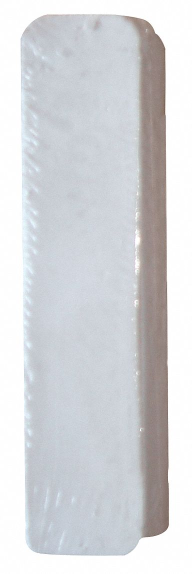 600g Buffing Compound Bar, White