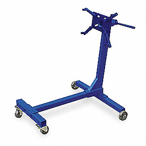 Automotive Engine Stand, 750 Lb