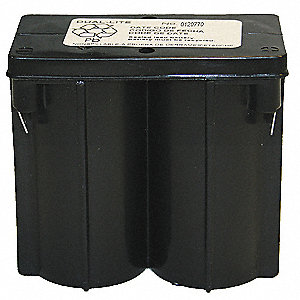 Pure Lead Acid Battery, 5Ah Battery Capacity