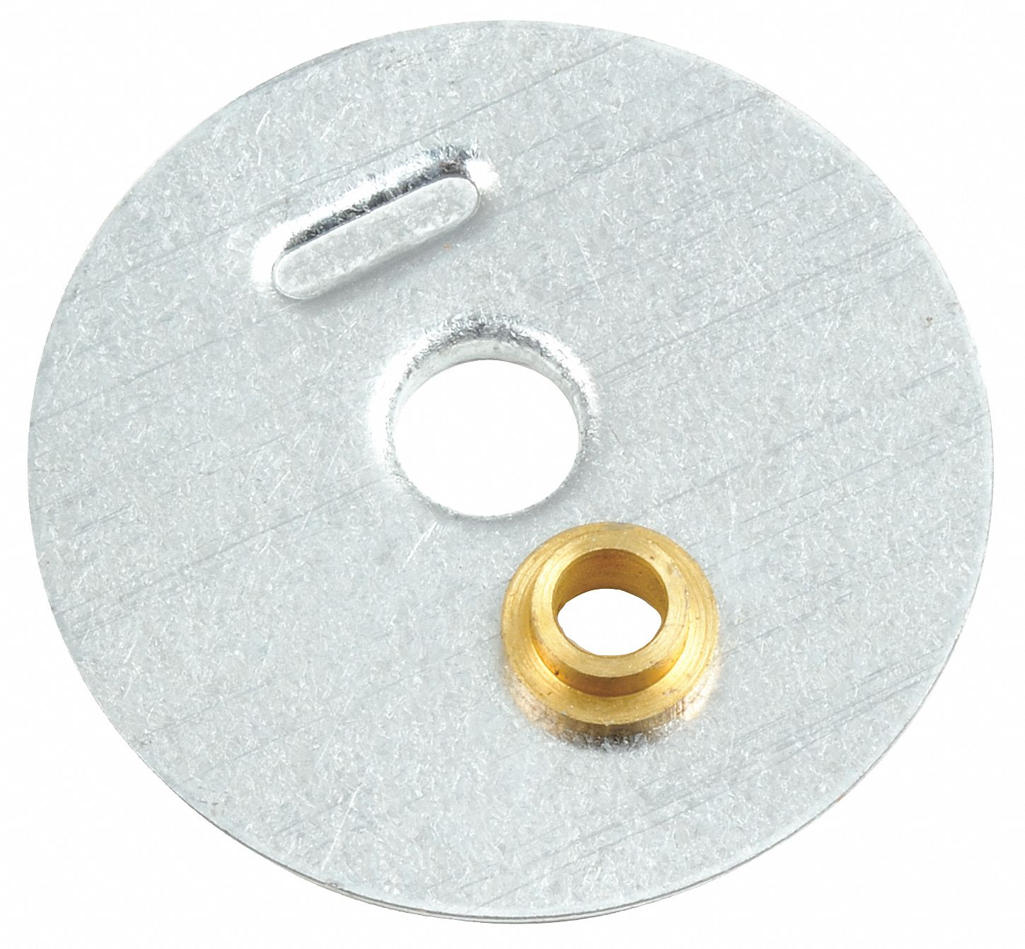 REPLACEMENT SPACER DISK ASSY