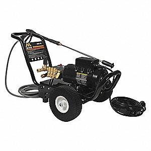 4.0HP Medium Pressure Washer, 2000 psi