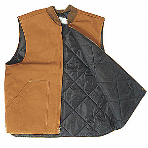 Vest,Thermal,Xlarge