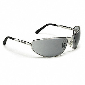 7736122835 HARLEY DAVIDSON SAFETY EYEWEAR HD500 Scratch-Resistant Safety ...