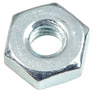 REPLACEMENT HEX NUT