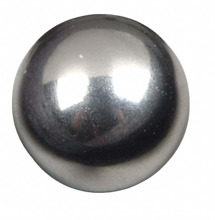 REPLACEMENT STEEL BALL