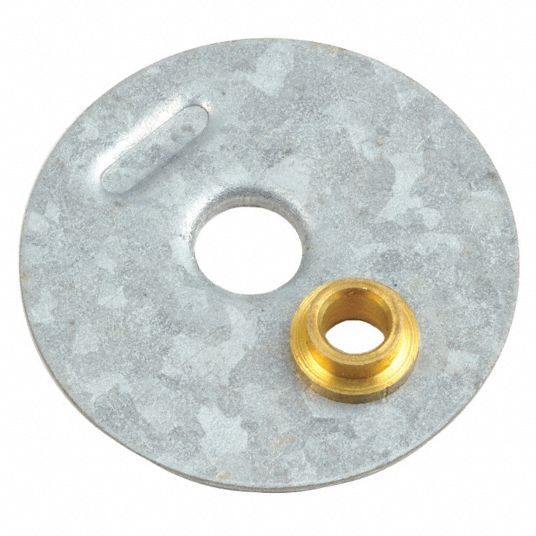 REPLACEMENT SPACER DISK ASSEMBLY