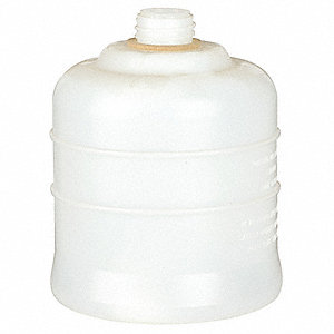 Quart Container, Polyethylene