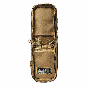 Cordura Cover,Tan Cover,3x5In