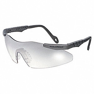 Smith & Wesson® Magnum 3G Scratch-Resistant Safety Glasses, Indoor/Outdoor Lens Color