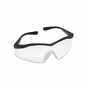 X.Sport™ Anti-Fog Safety Glasses, Clear Lens Color