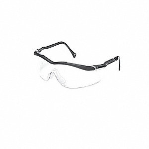 QX™ 2000 Anti-Fog Safety Glasses, Clear Lens Color