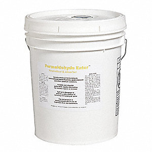 Formaldehyde Neutralizer,5 gal.