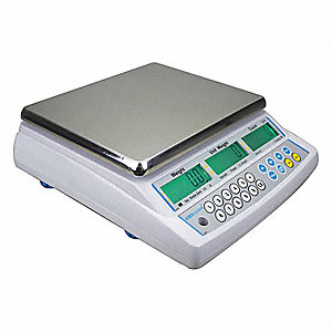 Digital Counting Scale,16kg/35 lb. Cap.