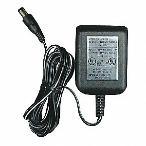 AC Adapter,2 In. H,2 In. L,2 In. W
