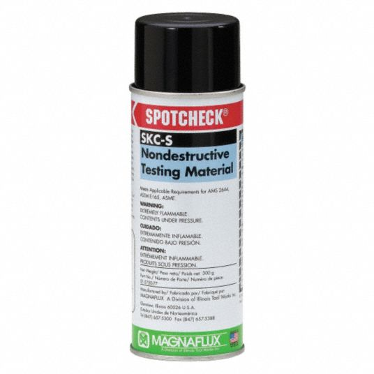 Penetrant, Cleaner, 10.5 oz