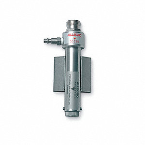 High Pressure Air Cooler Valve