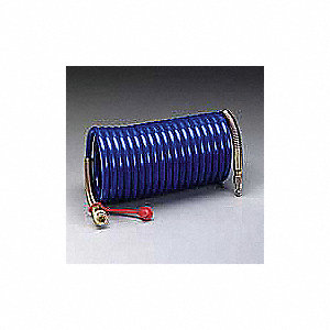 HOSE AIR COIL COMPRESS 25FT 3/8INID