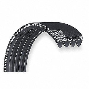 V-Belt,Micro Ribbed,410J6