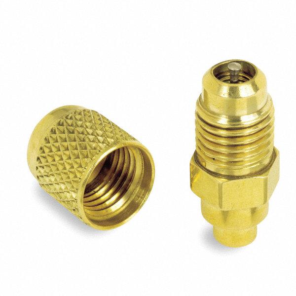 Jb industries quot access valve pk w a g