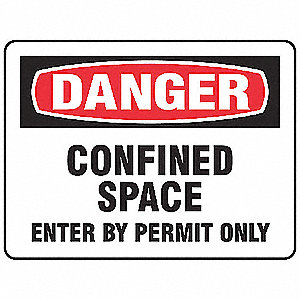Safety Label,5 In. W,3-1/2 In. H,PK10