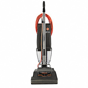 Upright Vacuum,14 In,6.5A