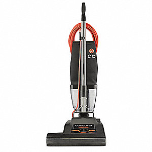 Upright Vacuum,Air Flow 109 cfm