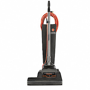 Upright Vacuum,18 In,7A,Allergen