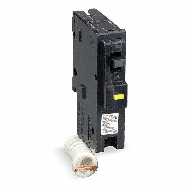 arc fault circuit interrupter with 3xe16 on Watch likewise File EEUU GE BreakerpanelInnards together with Electrical Outlet Box Types as well Circuit breaker wiring diagrams further N 5yc1vZbm3aZ1z0mh35.