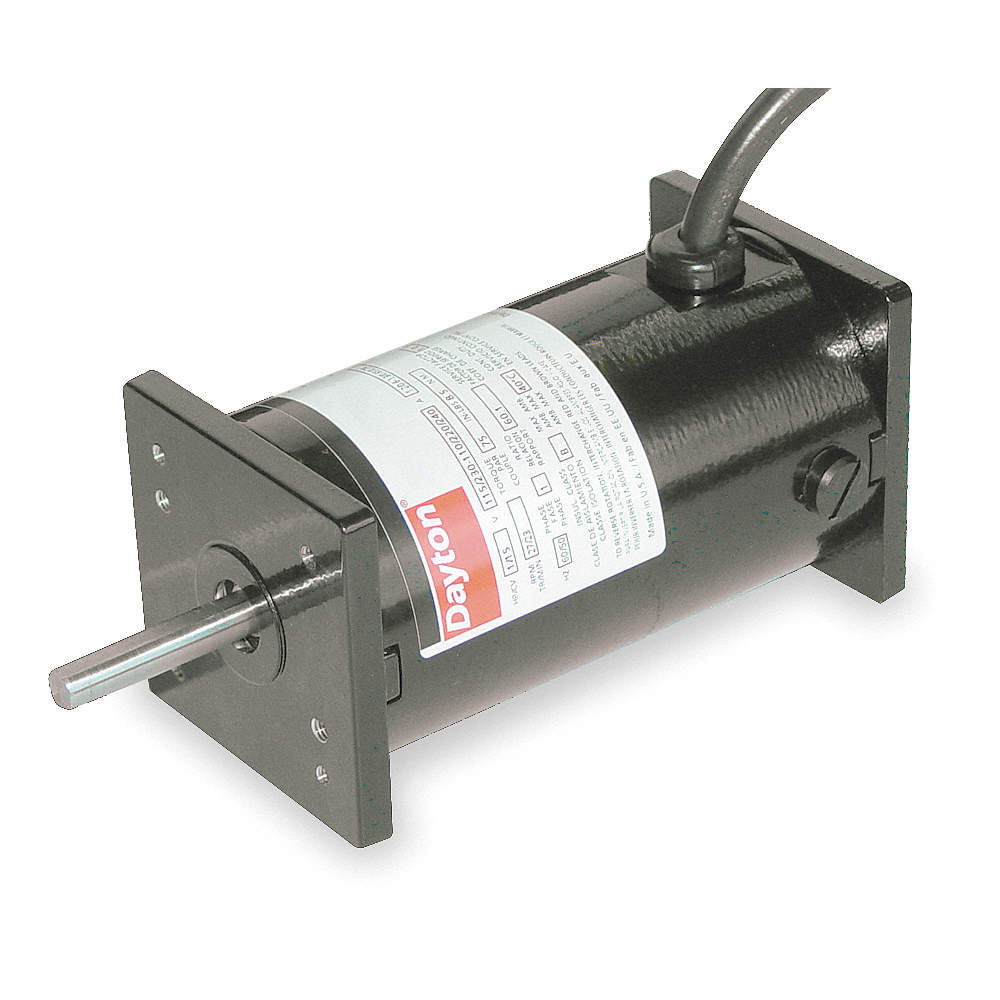 Dayton 1 53 Hp Dc Permanent Magnet Motor 3xe21 Bodine Electric Brushes Replacement Repalcement Parts Zoom Out Reset Put Photo At Full Then Double Click