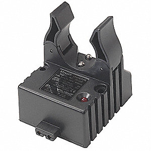 STREAMLIGHT® Charger/Holder for Mfr. No. 75013, 75014, 75306, 75311, 75503, 75525, 75710, 75712, 757