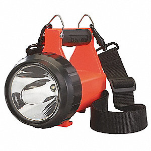 Tactical Lantern,LED,Orange