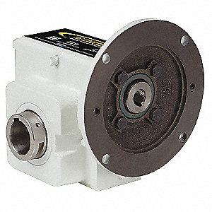 Speed Reducer,C-Face,56C,30:1