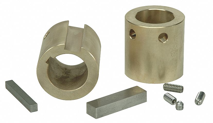 Bushing Kit, Dia.1.688 In, For E30MWSS