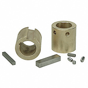 Bushing Kit, Dia.1.438 In, For E26MWSS