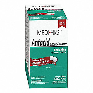 Antacids and Indigestion,Tablet,PK100