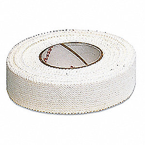 Adhesive Tape,1/2 In. W,10 yd. L