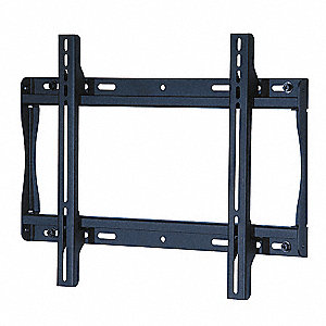 "Flat TV Wall Mount For Use With 23 to 46"" Screens"